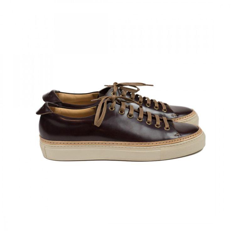 Tanino Low sneaker,