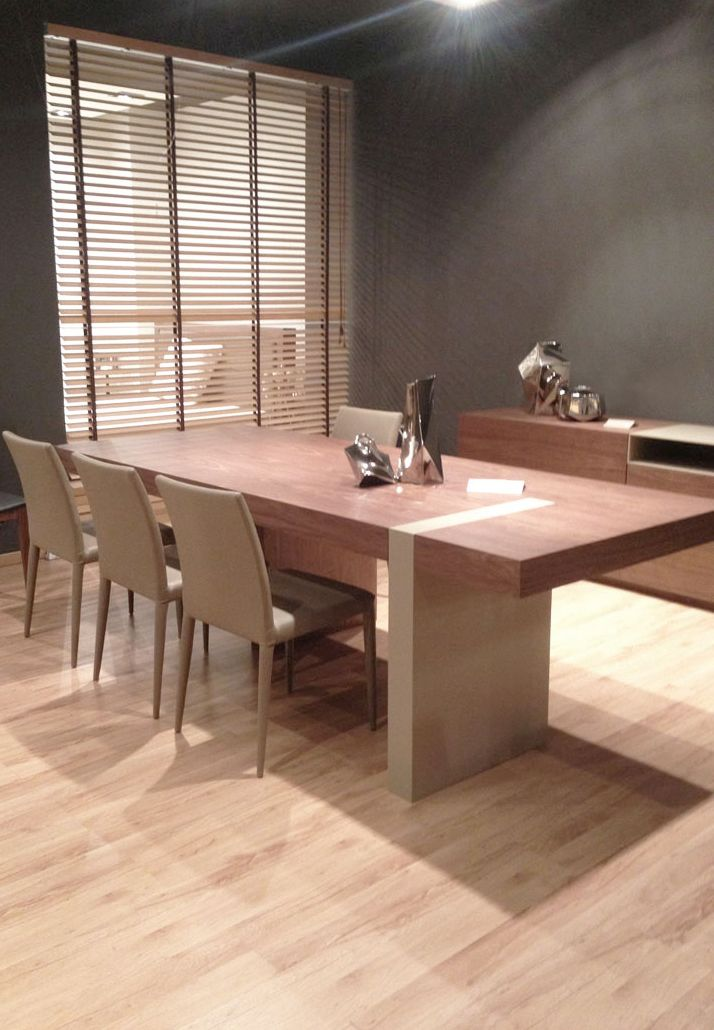 MIX   Dining Table   alexopoulos & co   #dinner #table #furniture #design #innovation #alexopoulos_co #madeingreece