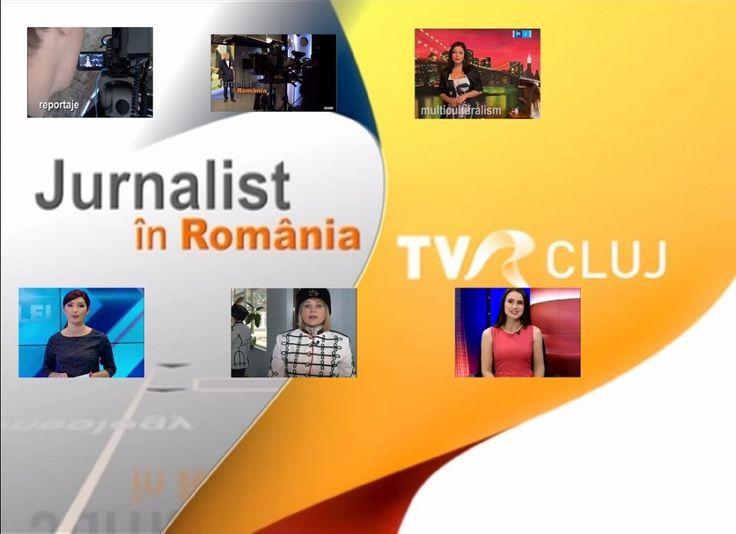 JURNALIST ÎN ROMANIA – ETAPA A DOUA