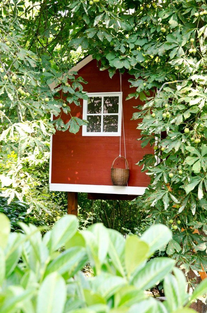 10 besten Spielhaus \ Stelzenhaus Bilder auf Pinterest Bausatz - haus und garten