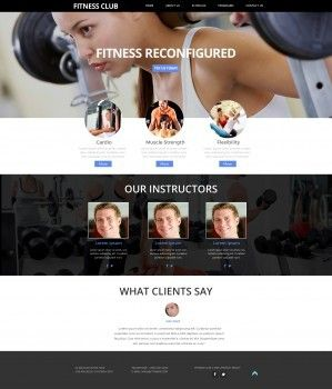 My Best Studio Fitness Website Design & Marketing - Personal Trainer Website Design - Are you looking for Generate Leads, Increase sales and save time? | My Best Studio is a leading website design and marketing provider company in United States. #fitness #website #design #Pilates
