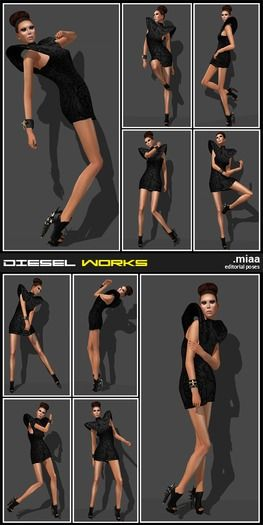 high fashion editorial poses - Google Search
