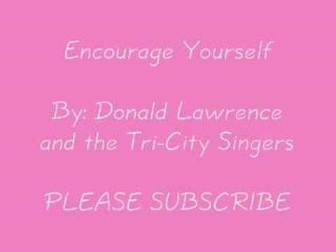 """""""but remember giants, they do fall.""""    Encourage Yourself By: Donald Lawrence"""