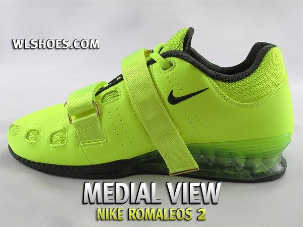 Nikee Lifting Shoes