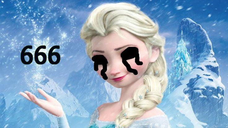 Top 5 Mensajes Subliminales Que Aparecen En Dibujos Animados De Disney
