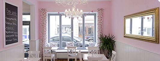 Café Lotti - Schleißheimer Straße 13, 80333 München