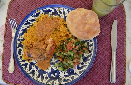 Tips de viajero: Jordania, sabores lejanos que acercan recuerdos