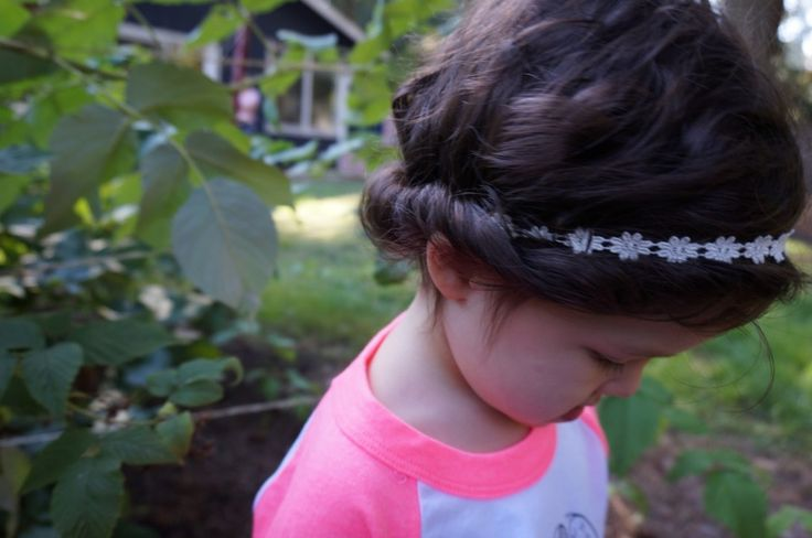 SoCozy + Back-To-School Hairdos for Kids // @ The Little