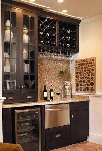 Wine Bar - I'm in love!