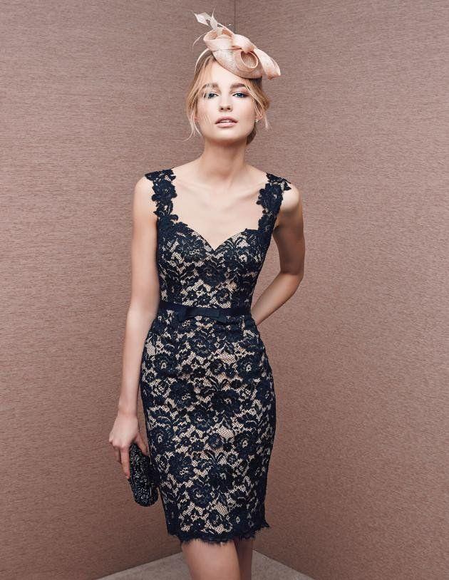 3faf3062a506d ... the Prom Dress La… Cómo combinar un vestido corto negro