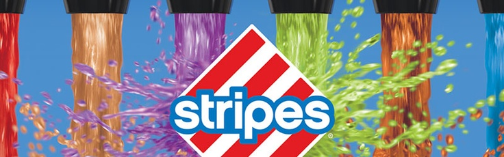 Stripes Convenience Stores' Fresh Ingredients Billboards
