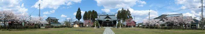 神社no1 `14