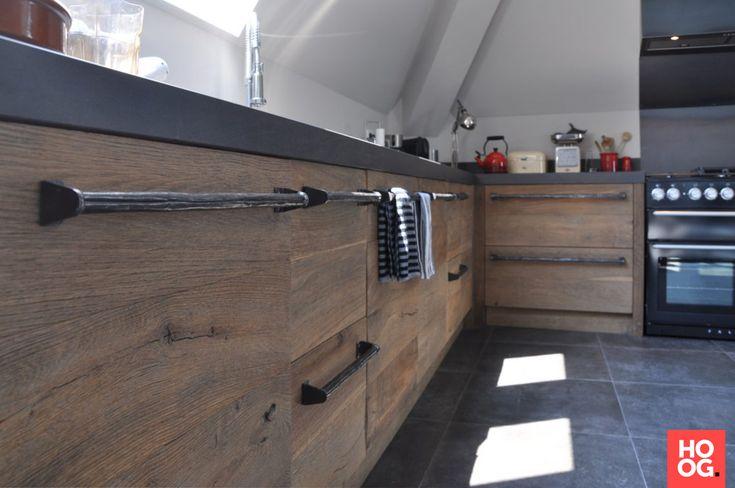 Restyle XL - Keuken 09 - Hoog ■ Exclusieve woon- en tuin inspiratie.