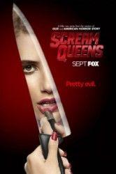 Scream Queens – Todas as Temporadas – Dublado / Legendado
