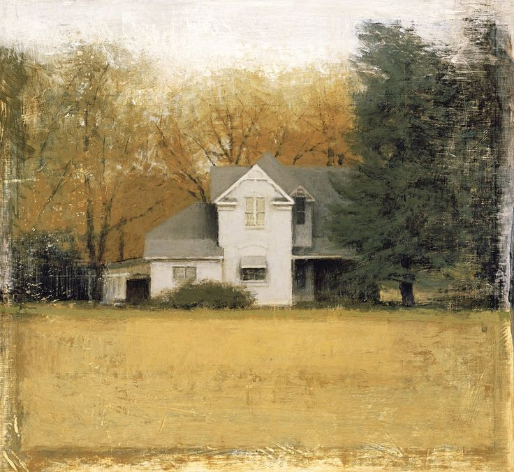 """""""Pioneer House"""" by Michael Workman   newvisionart"""