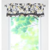 Rod Pocket Curtains Small Ruffled Natural Color