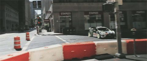 100 car GIFs to rule them all