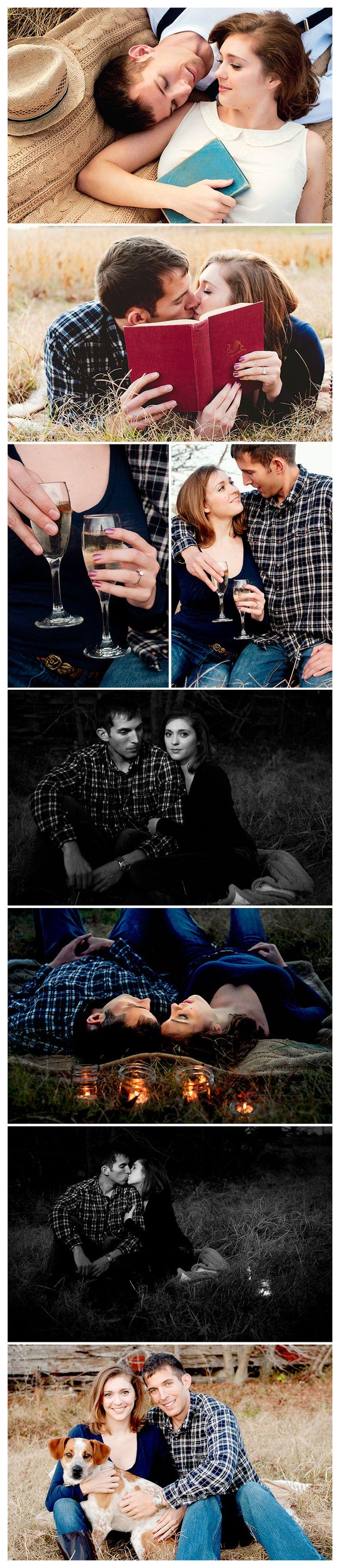 best couplesengagement photography images on pinterest