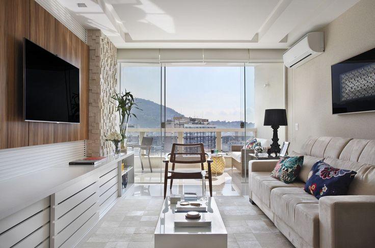 Veja as melhores referências de decoração clean para sala, banheiro, cozinha, quartos e outros ambientes