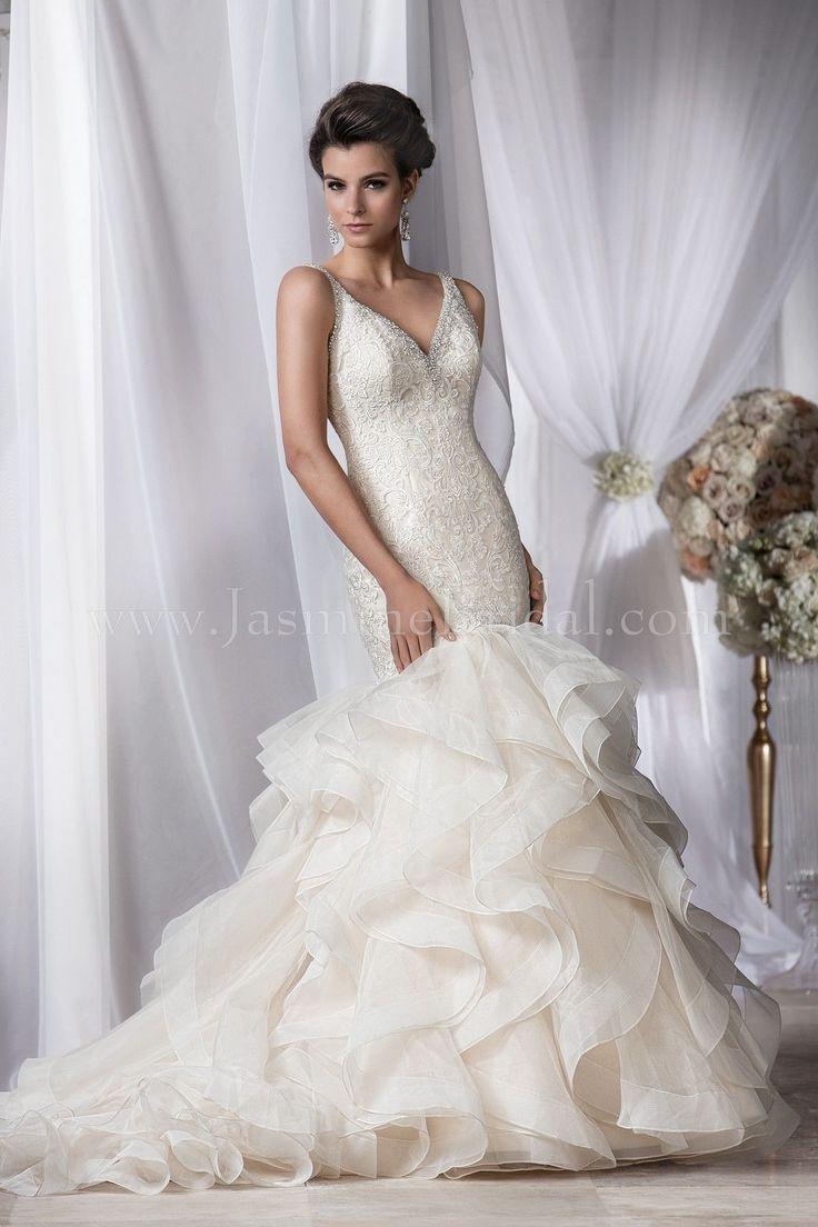 85 best Jasmine Bridal images on Pinterest | Brautmodengeschäfte ...