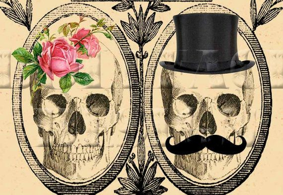 Skull skull: Skull Skull, Diy Wedding Invitations, Diy Sugar Skull, Couple Tattoo, Victorian Skull, Sugar Skull Invitations, Vintage Wedding Invitations, Skull Art, Dead Parties
