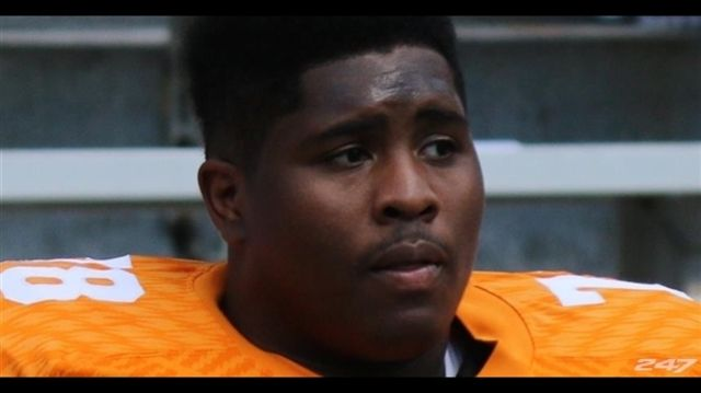 A DUI charge against a University of Tennessee football player has been dismissed. #DUI #TennesseeDUI #News