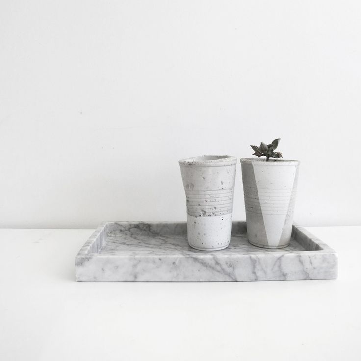 Concrete Cup | Concrete Product Design | Cement | Design | Beton Design |  Betonlook |
