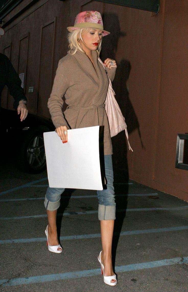 115 best Christina Aguilera 2 images on Pinterest   Christina ...