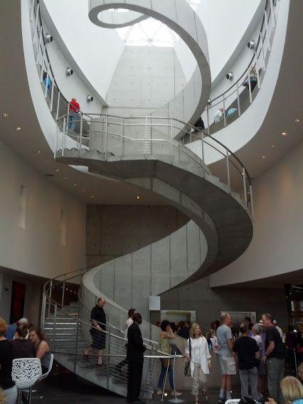 Dali Museum designed by HOK