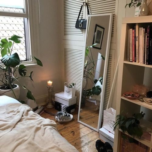 urbannoir: name aesthetic moodboard: amelia's apartment