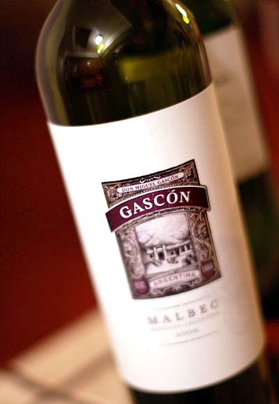 Malbec: Great Value Wine from Argentina.  Need to try this.