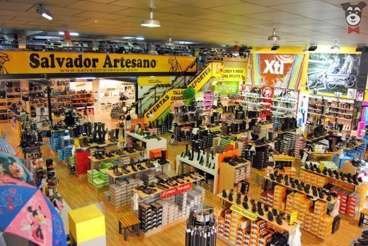 Salvador Artesano - Elche | SrPerro.com, la guía para animales urbanos.