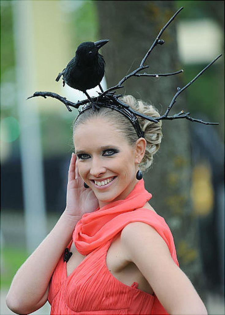 Kentucky Derby Halloween Costumes