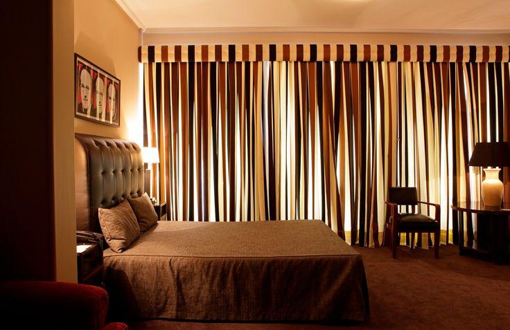 GHP manoel oliveira suite