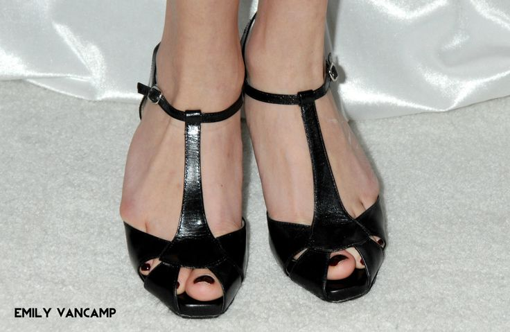Foot fetish trample party-2411