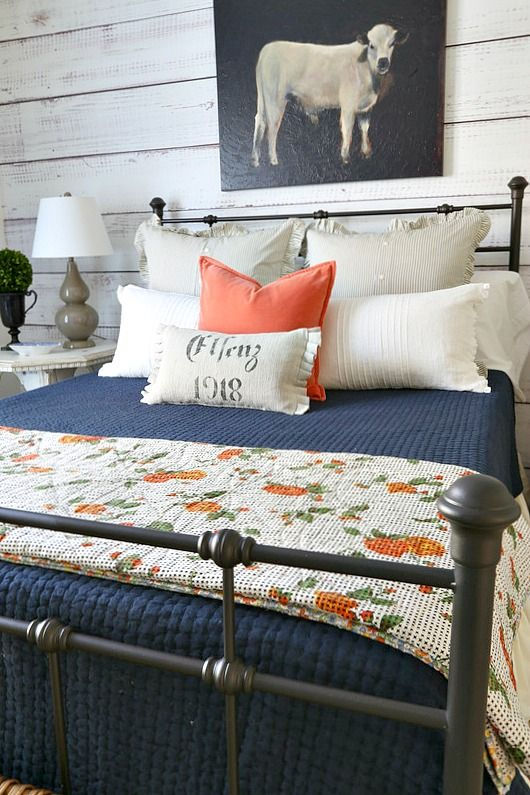 Savvy Southern Style: My Eight Tips for A Comfortable Guest Room