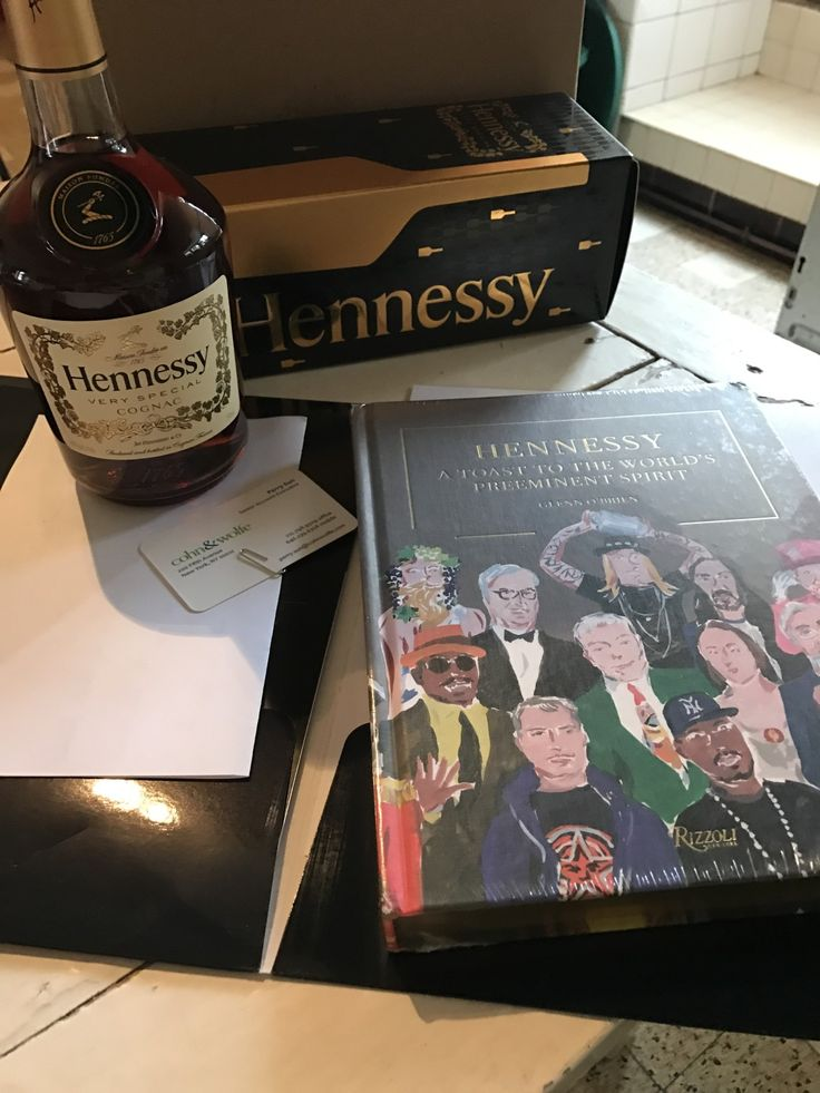 There's no disputing that Hennessy is the king of cognacs.  The famous name is known and revered in every corner of the planet.  Cool music icons sing about it (and certainly love to be seen swigging it). It graces the tables of Lords and Ladies worldwide, and it's certainly the favorite spirit of many. Discover our bottles of Hennessy Cognac in our online shop.  So, you probably think you know Hennessy.  But we'd like to place money on the chance that at least one of the following facts is…