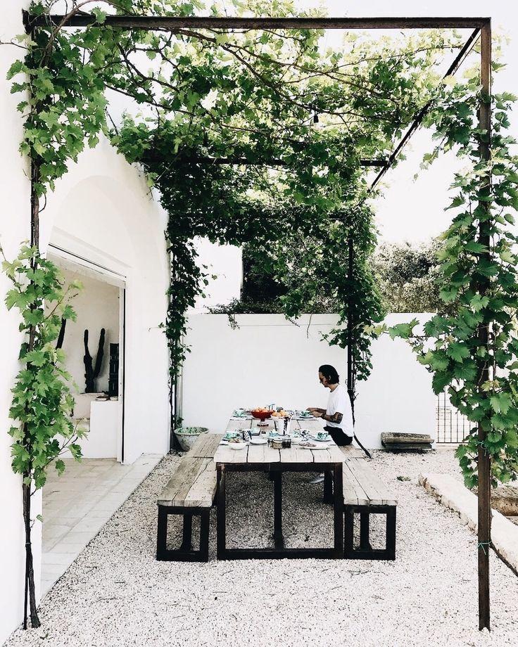"just-good-design: ""Masseria Moroseta Photo: la s…"