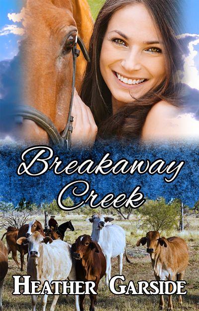 Heather Garside, rural romance novels