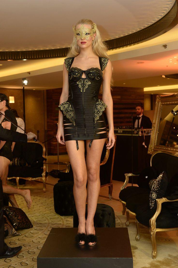 im lingerie VIP launch @ Crown Melbourne #lingerie #party #bodysuit #imlingerie #LaPerla #Aubade #underwear #crownmelbourne #quality #style https://www.facebook.com/imboutiques