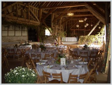 The Great Barn Rolvenden Kent Country Weddings Civil And Party Venue