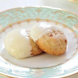 Macadamia Sugar Cookies