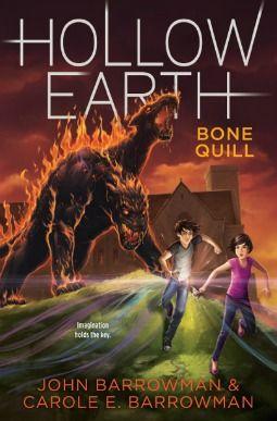 John and Carole Barrowman return with second fantasy novel, 'Bone Quill' - JSOnline
