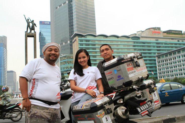 DKI Jakarta 27/07/2011 with Intan Nuraini