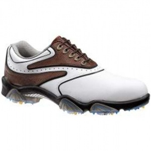 SALE - Mens Footjoy SYNR-G Golf Cleats White - BUY Now ONLY $99.99