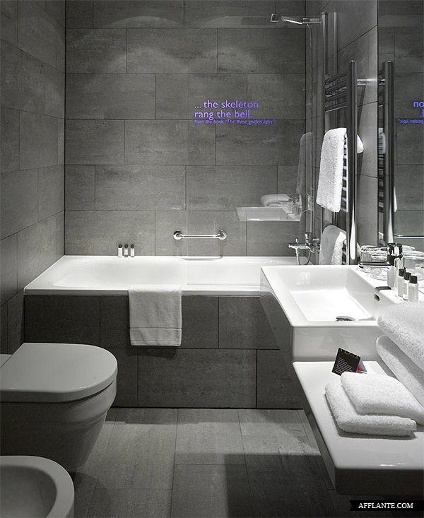 Moods Boutique Hotel // Vladimir Zak and Roman Vrtiska   Afflante.com