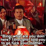 Goodfellas is the best movie of all time. That feels good to say. At the end of the day we've all wanted to know someone who lived in 2R so we could ring their buzzer, spoke like Jimmy Two-Times, told someone to go get their shinebox, and madesomeone dance as we fake-shot at their feet. …