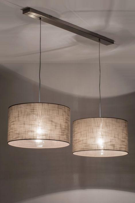 Geeignet für LED Design , Pendelleuchte  .   www.lampen1fachschoen.de de Telefon: +49 (0)3 92 92 - 67 82 15 Keine Versandkosten