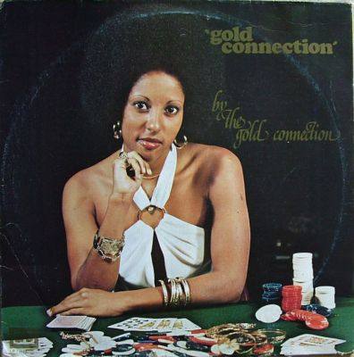 Harold Butler - Gold Connection at Discogs