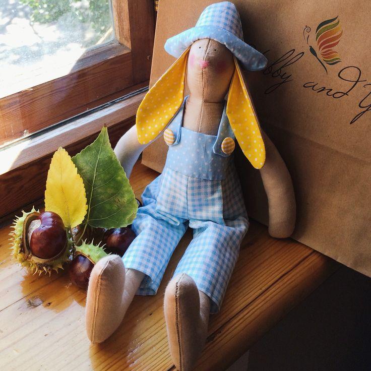 Tilda rabbit